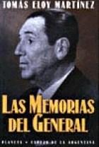 Papel Memorias Del General, Las