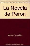 Papel NOVELA DE PERON (BOLSILLO)