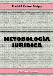 Libro Metodologia Juridica