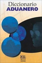 Libro Diccionario Aduanero