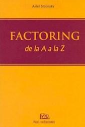 Libro Factoring De La A A La Z