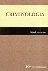 Libro Criminologia