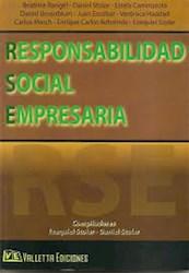 Libro Responsabilidad Social Empresaria