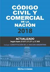 Libro Codigo Civil Y Comercial De La Nacion