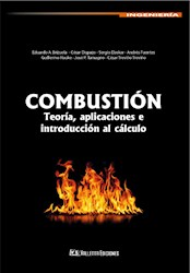 Libro Combustion