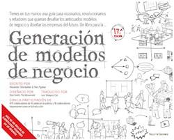 Libro Generacion De Modelos De Negocio
