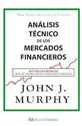 Libro Analisis Tecnico De Los Mercados Financieros