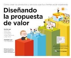 Libro Diseñando La Propuesta De Valor