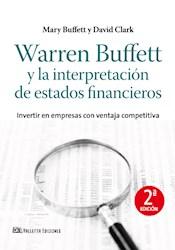 Libro Warren Buffet Y La Interpretacion De Estados Financieros