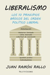 Libro Liberalismo