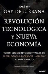 Libro Revolucion Tecnologica Y Nueva Economia