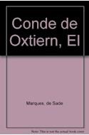 Papel CONDE DE OXTIERN EL - EL MARIDO CASTIGADO - CORNUDO POR