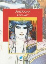 Papel Antigona Edipo Rey