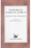 Papel BODAS DE SANGRE - JINETES HACIA EL MAR (COLECCION DEL MIRADOR 165) (RUSTICA)