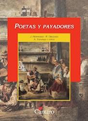 Libro Poetas Y Payadores