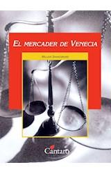 Papel MERCADER DE VENECIA (COLECCION DEL MIRADOR 145)