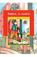 Papel SIMBAD EL MARINO (COLECCION DEL MIRADOR 163)