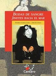 Papel Bodas De Sangre-Jinetes Hacia El Mar