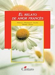 Libro El Relato De Amor Frances