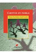 Papel CUENTOS EN FAMILIA (COLECCION DEL MIRADOR 175) (RUSTICA)