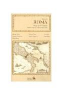 Papel ROMA (COLECCION GEOGRAFIAS LITERARIAS)