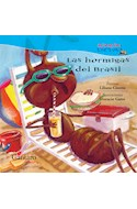 Papel HORMIGAS DEL BRASIL (COLECCION RINCON DE LECTURA)