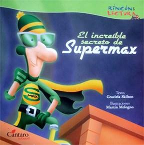 Papel Increible Secreto De Supermax, El