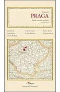 Papel PRAGA (COLECCION GEOGRAFIAS LITERARIAS)