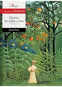 Papel Diarios De Adan Y Eva