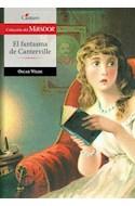 Papel FANTASMA DE CANTERVILLE (COLECCION DEL MIRADOR 195)