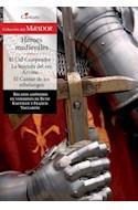 Papel HEROES MEDIEVALES (COLECCION DEL MIRADOR 177)