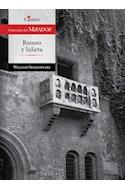 Papel ROMEO Y JULIETA (COLECCION DEL MIRADOR 225)