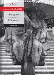 Libro Antigona / Edipo Rey