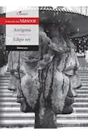 Papel ANTIGONA - EDIPO REY (COLECCION DEL MIRADOR 226)