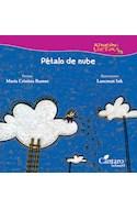 Papel PETALO DE NUBE (RINCON DE LECTURA)