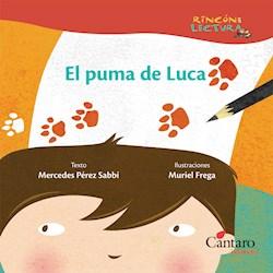 Libro El Puma De Luca