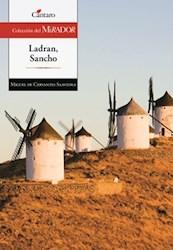 Libro Ladran Sancho