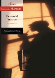 Papel Elemental Watson Nueva Edicion