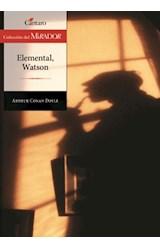 Papel ELEMENTAL WATSON (COLECCION DEL MIRADOR 232)
