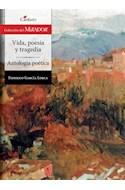 Papel VIDA POESIA Y TRAGEDIA (DEL MIRADOR 233)