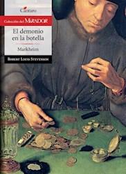 Libro El Demonio En La Botella / Markheim