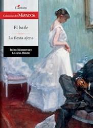 Libro El Baile / La Fiesta Ajena