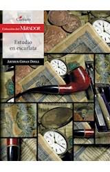 Papel ESTUDIO EN ESCARLATA (COLECCION DEL MIRADOR 243) (RUSTICA)