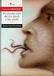 Libro El Extraño Caso Del Doctor Jekill Y El Señor Hyde