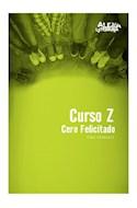 Papel CURSO Z CERO FELICITADO (ALDEA LITERARIA)