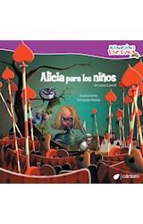 Papel ALICIA PARA LOS NIÑOS (COLECCION RINCON DE LECTURA)