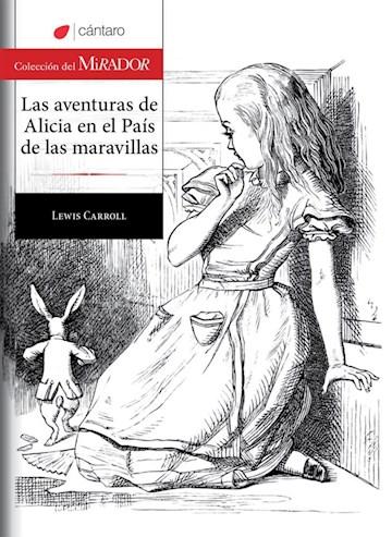 Papel Las Aventuras De Alicia En El País De Las Maravillas