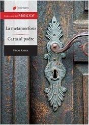 Papel METAMORFOSIS - CARTA AL PADRE (COLECCION DEL MIRADOR 208)