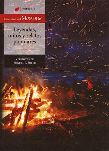 Papel Leyendas, Mitos Y Relatos Populares