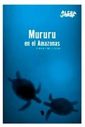 Libro Mururu En El Amazonas